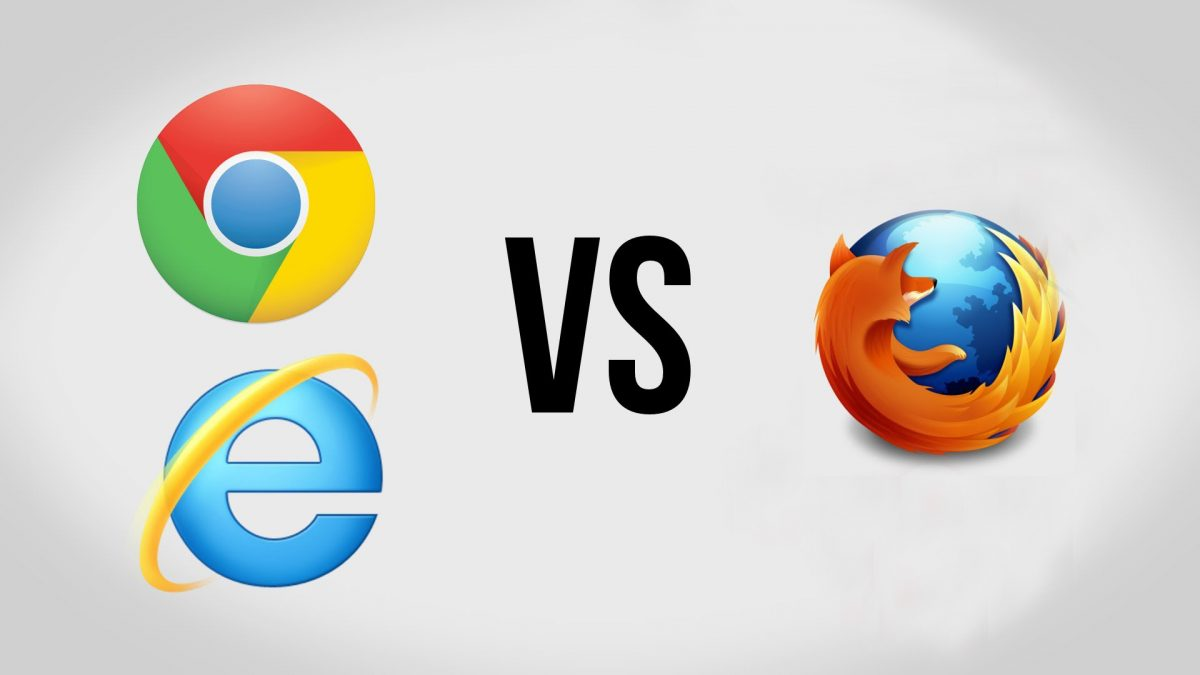 Browser-Rivalry