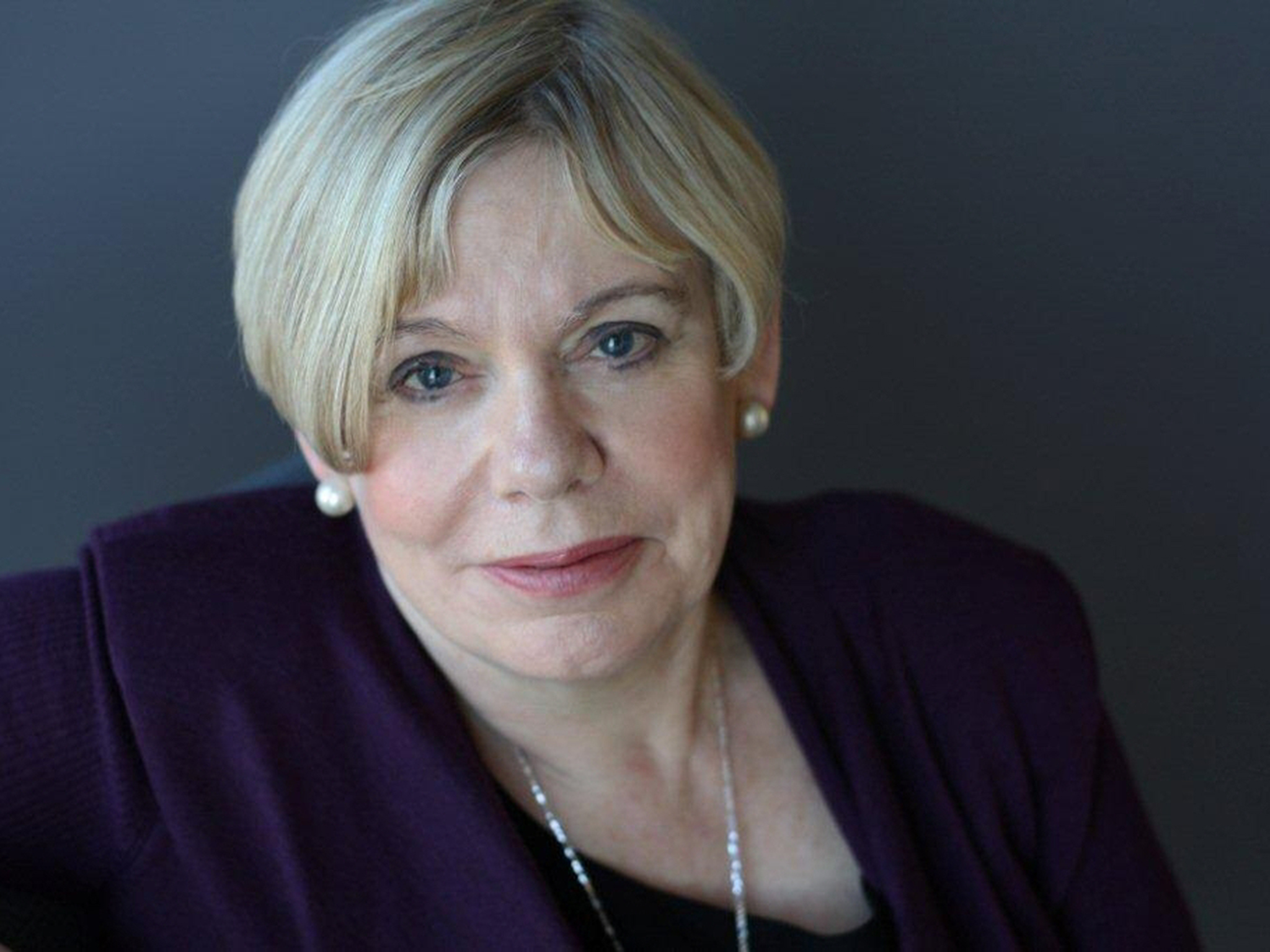 Karen Armstrong c Michael Lionstar press image from  Pickering, Joe