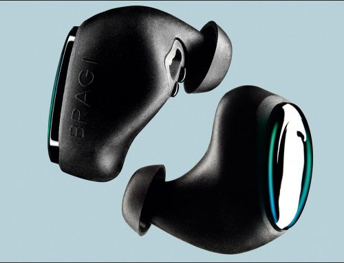 Bragi's in-ear assistant