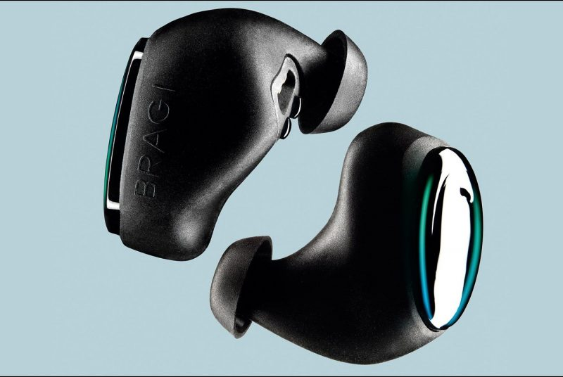 The Bragi Dash