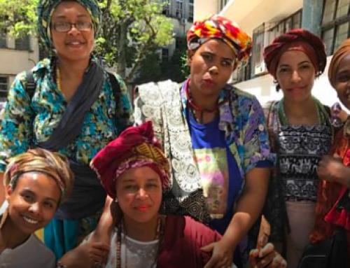 BBC RADIO 4: Black and Proud in Brazil