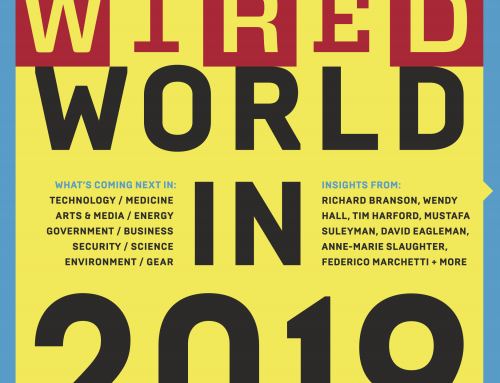 The Wired World in 2019